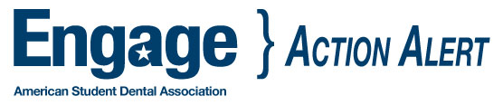 Engage Action Alert logo