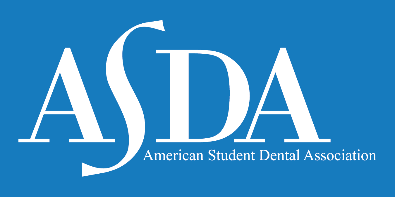 ASDA Logo Dark Home